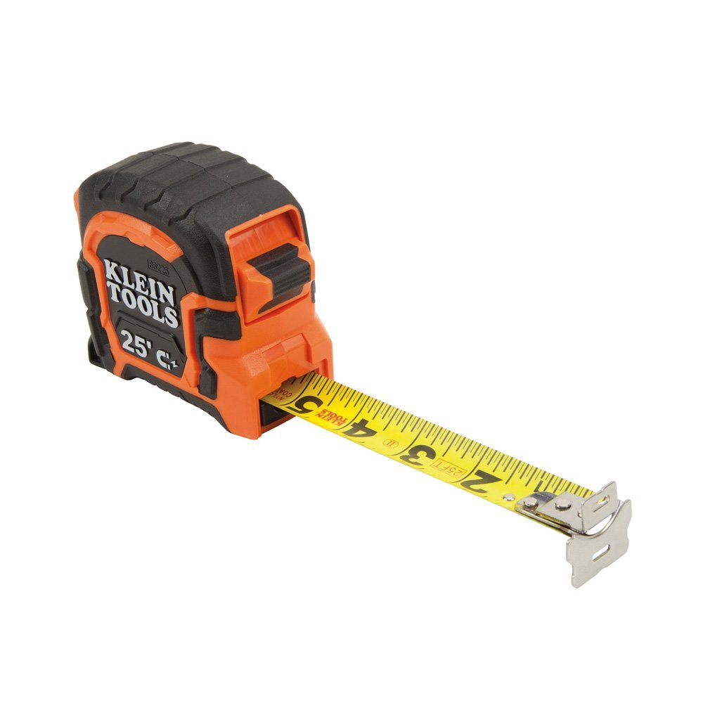 Klein Tools Magnetic Tape Measure