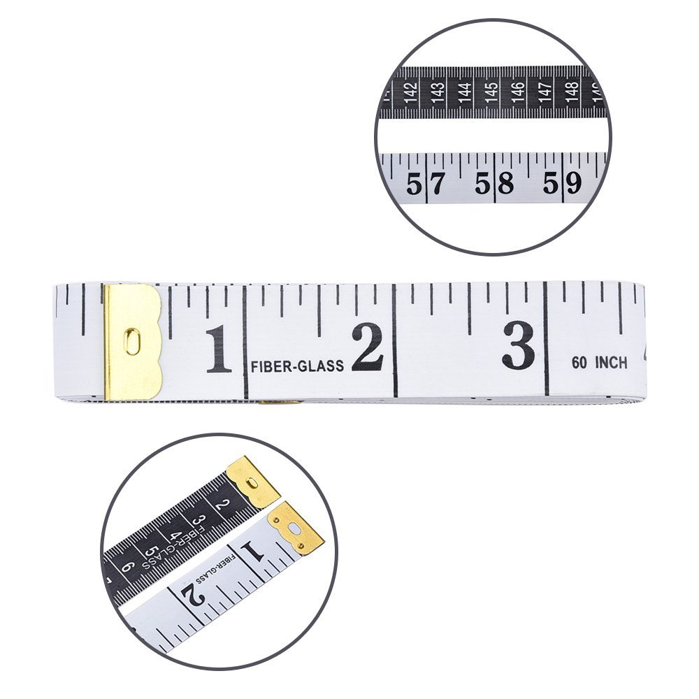 eBoot Soft Tape Measure