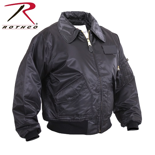 Rothco Bomber Flight Jacket