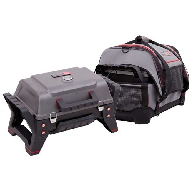 Char-Broil Grill2Go X200 Gas Camping Grill
