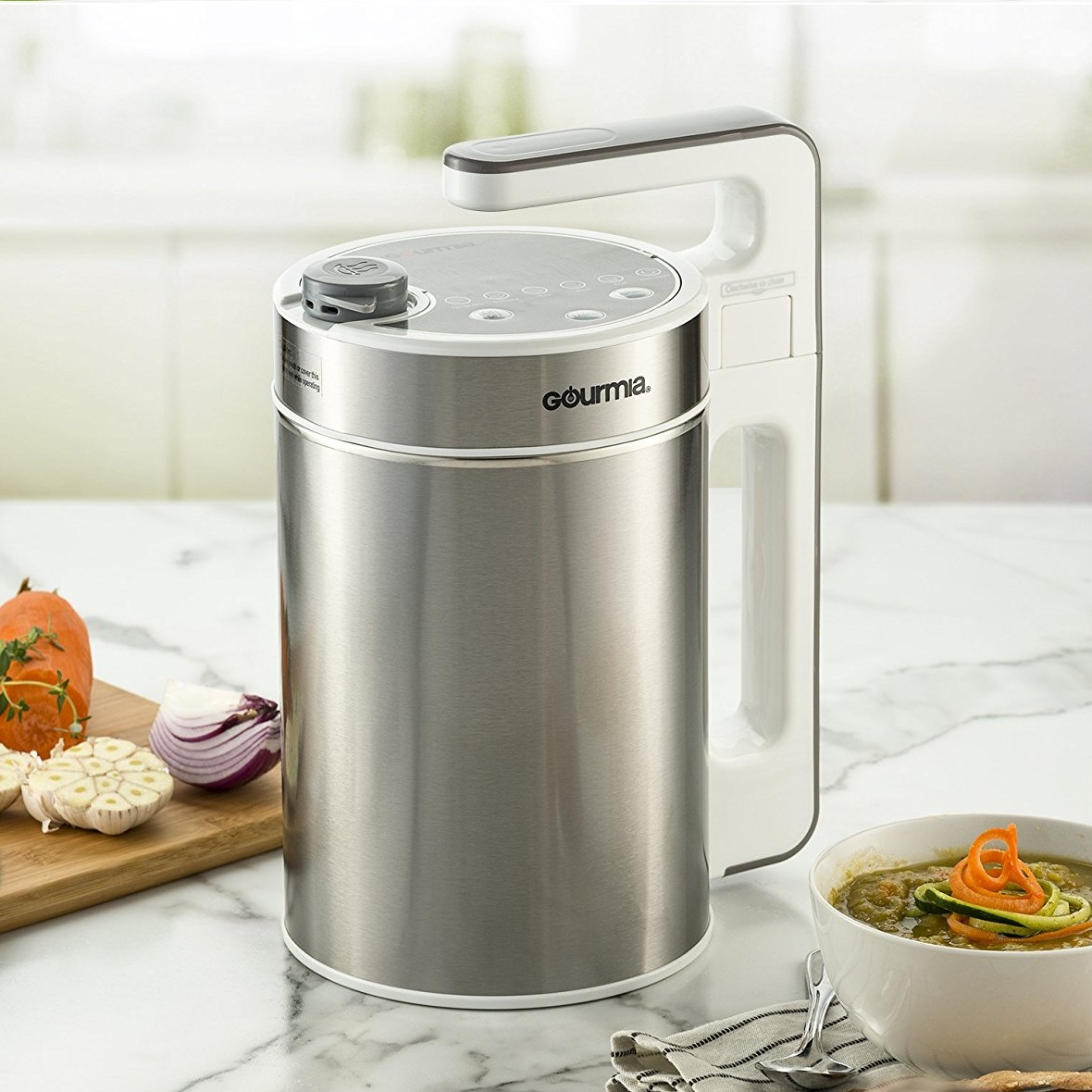 Gourmia Automatic Soup Maker