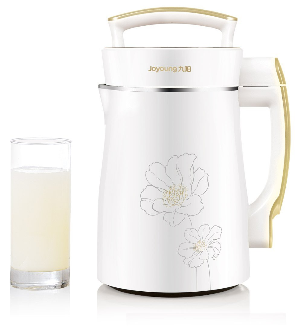 JOYOUNG Hot Soy Milk Maker