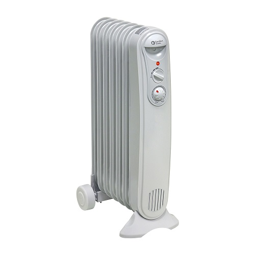 Comfort Zone Oil Filled Heater