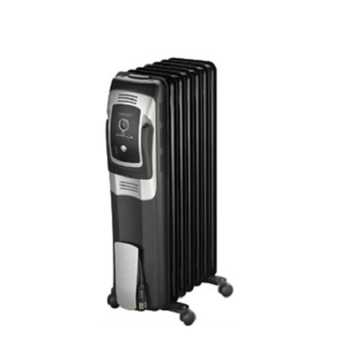 Honeywell Oil Filled Radiator Heater