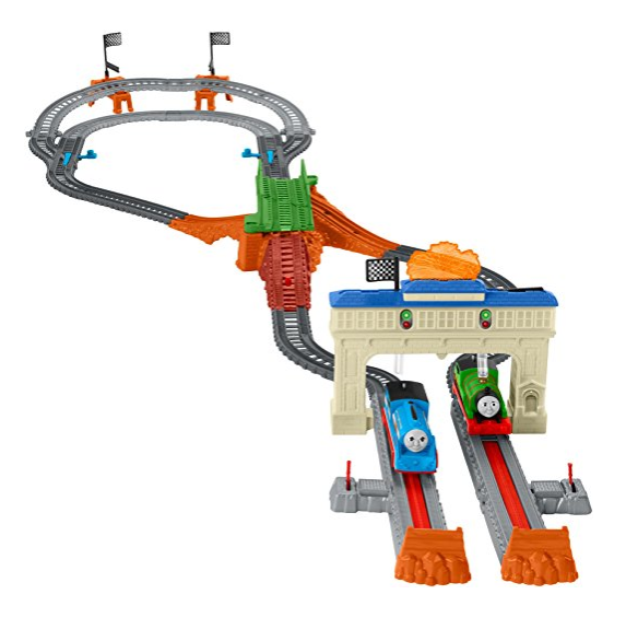 Fisher-Price Thomas & Friends TrackMaster