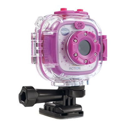 VTech Kidizoom Action Camera – Available in 2 Colors