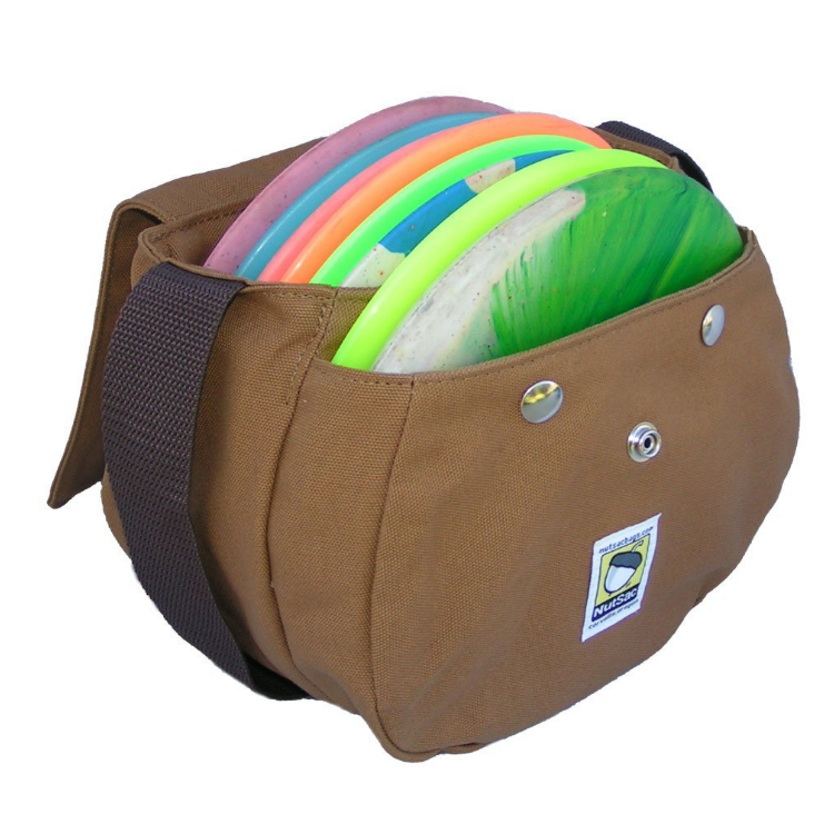 NutSac Disc Golf Bag