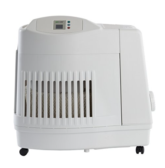 Essick Air AIRCARE Whole-House Console-Style Evaporative Humidifier