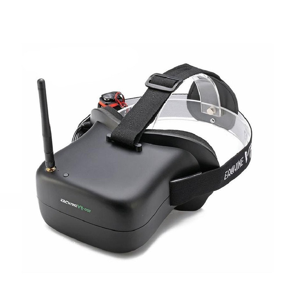 Eachine Crazepony VR-007 FPV Video Goggles