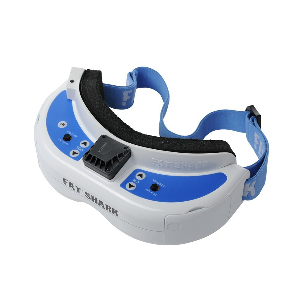 Fat Shark Dominator V3 Goggles