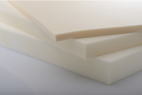 Memory Foam Solutions Gel Mattress Pad