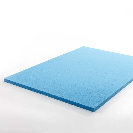 Zinus Gel Memory Foam Topper