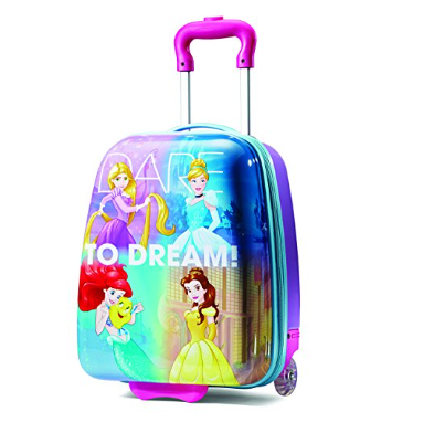 American Tourister Disney Kid's Upright Luggage
