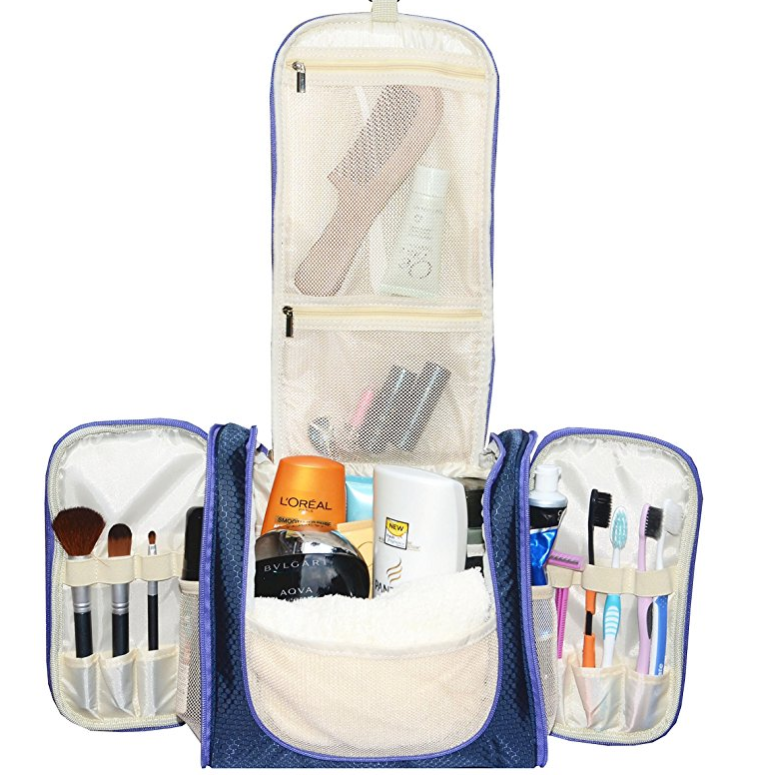 Freegrace Premium Big Toiletry Bag