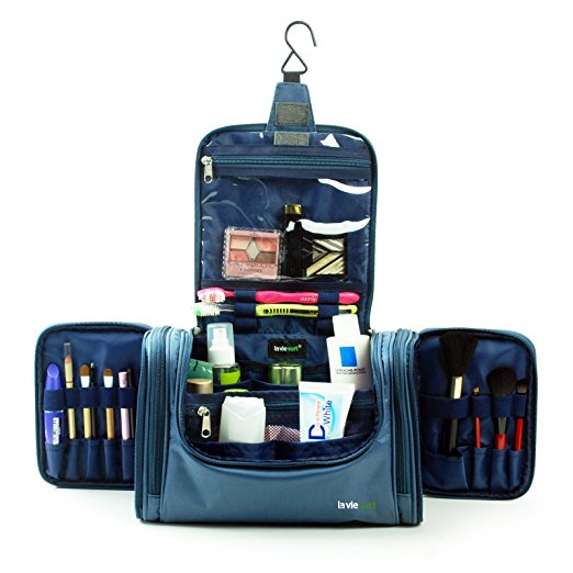 Lavievert Toiletry Bag Organizer
