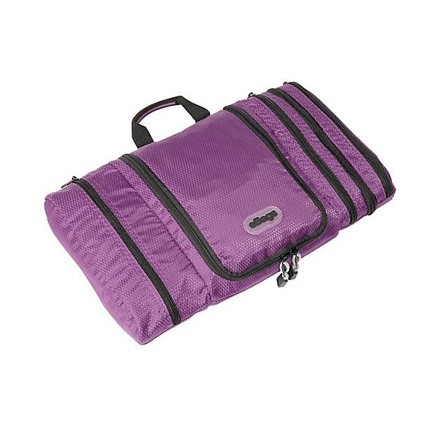eBags Pack-it-Flat Toiletry Kit
