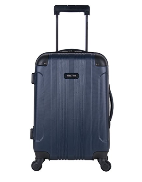 Kenneth Cole Out of Bounds Carry-On Suitcase