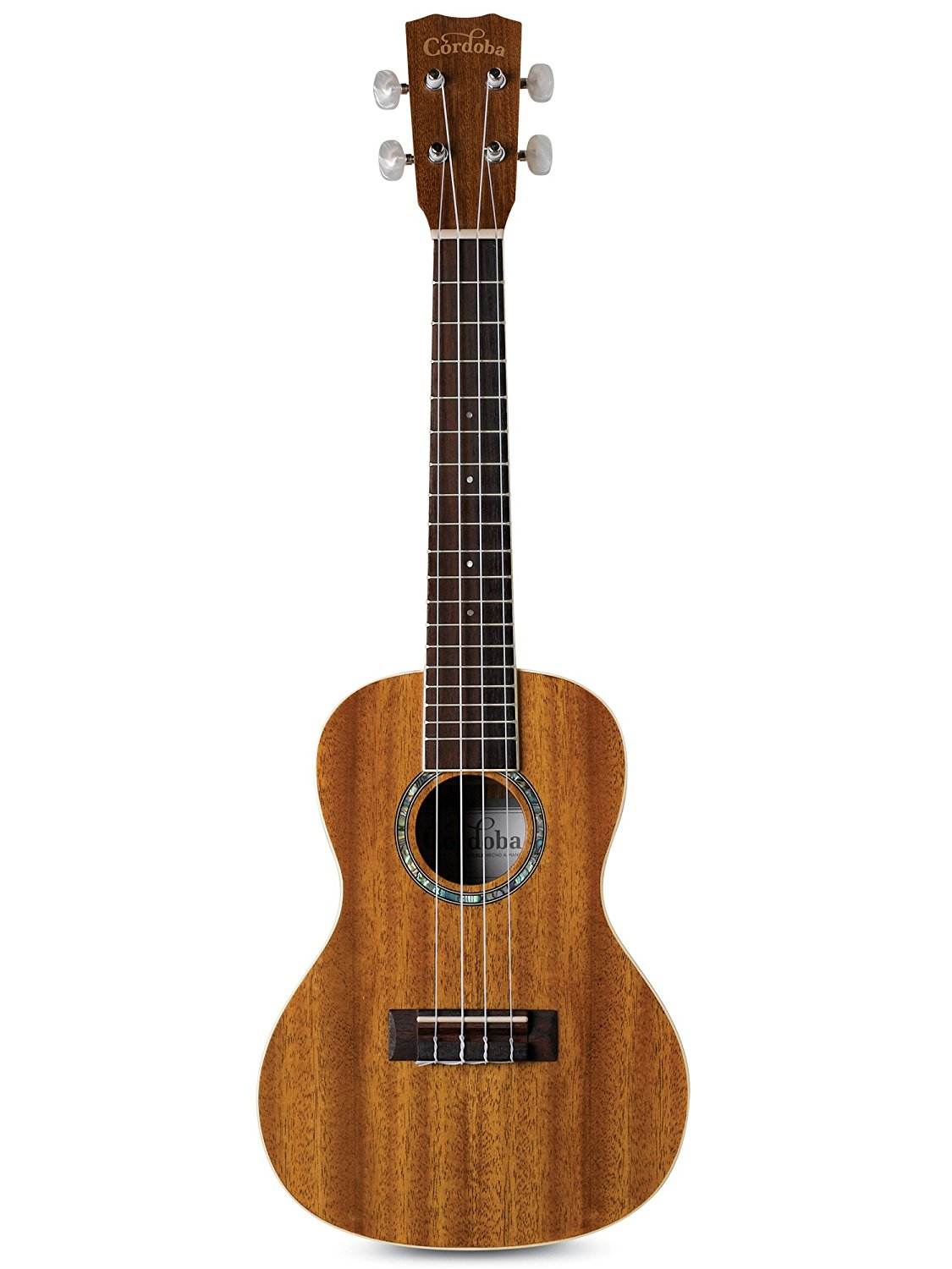 Cordoba Guitars 15CM Concert Ukulele – Available in 4 Styles