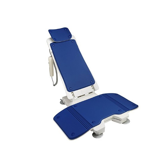 AdirMed Automatic Bath Lift Chair