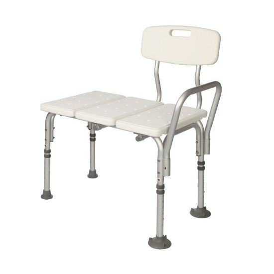 Healthline Trading Light Transfer Bench