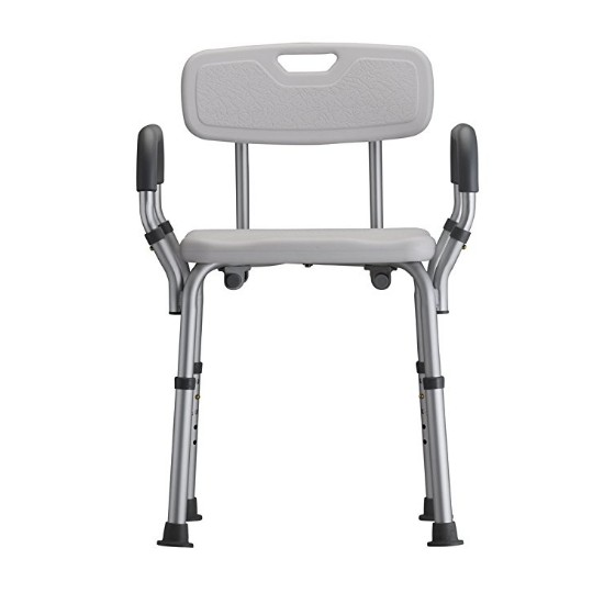 NOVA Medical Products Deluxe Shower Seat