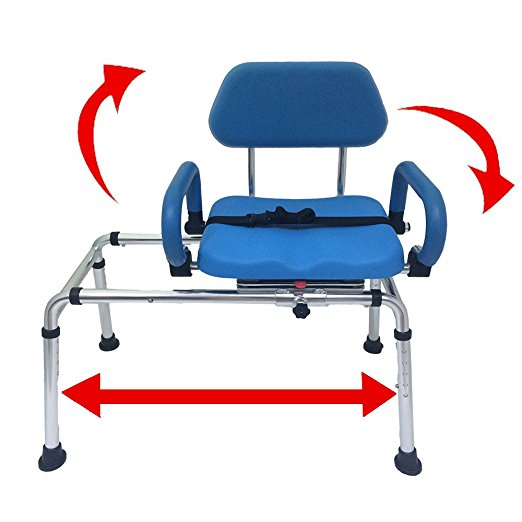 Platinum Health Carousel Transfer Bench