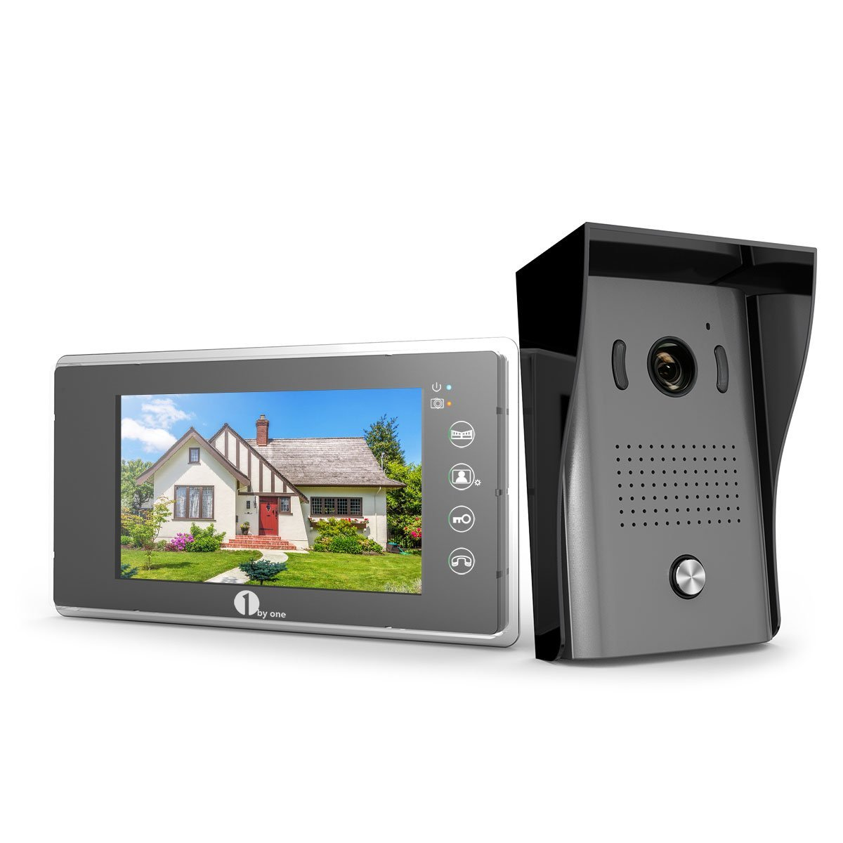 1byone Video Doorphone
