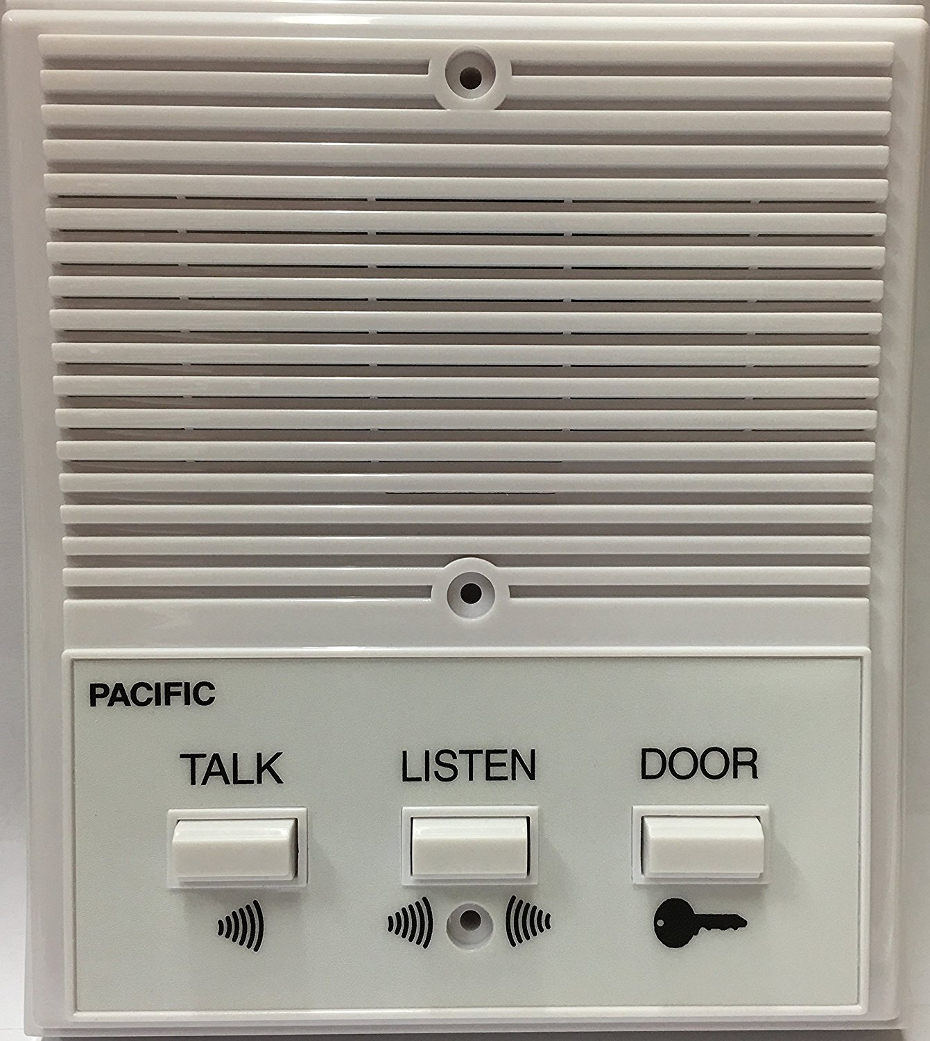 Pacific Electronics Apartment Intercom