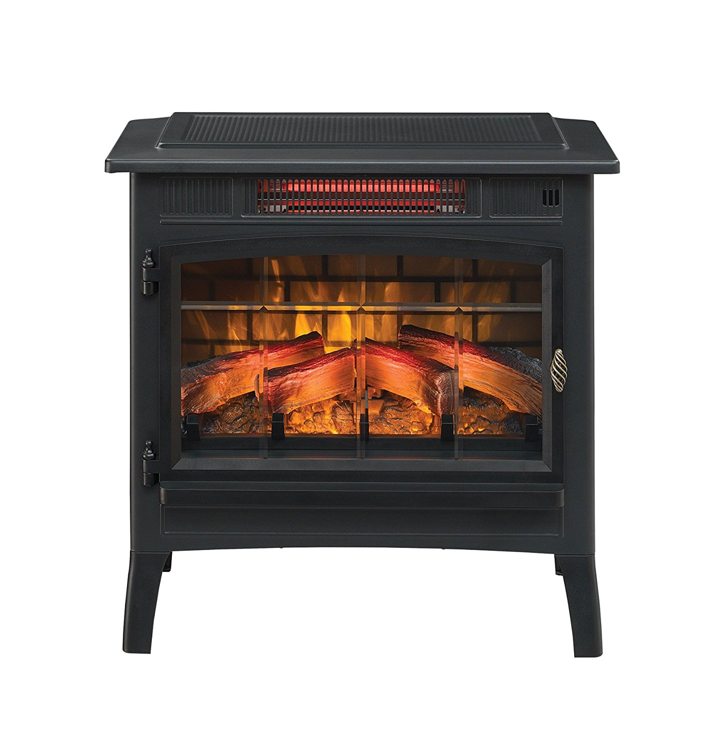 Duraflame Electric Stove with Infrared
