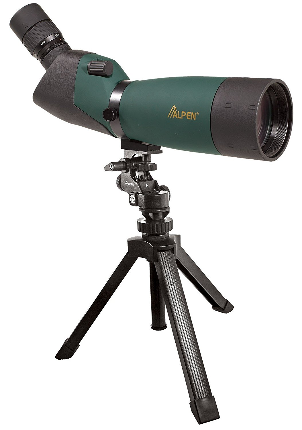 Alpen Optics 20-60x80 Spotting Scope