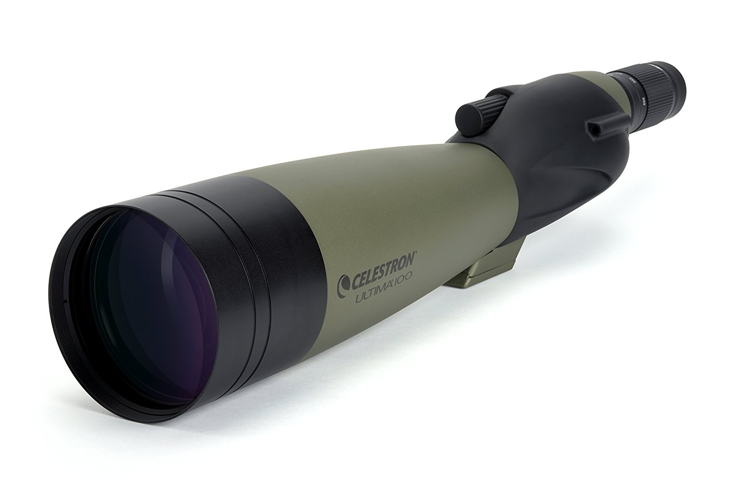 Celestron Ultima Waterproof Spotting Scope – Available in 6 Styles
