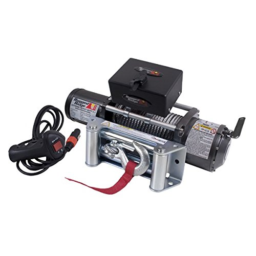 Rugged Ridge Heavy Duty Off Road Winch