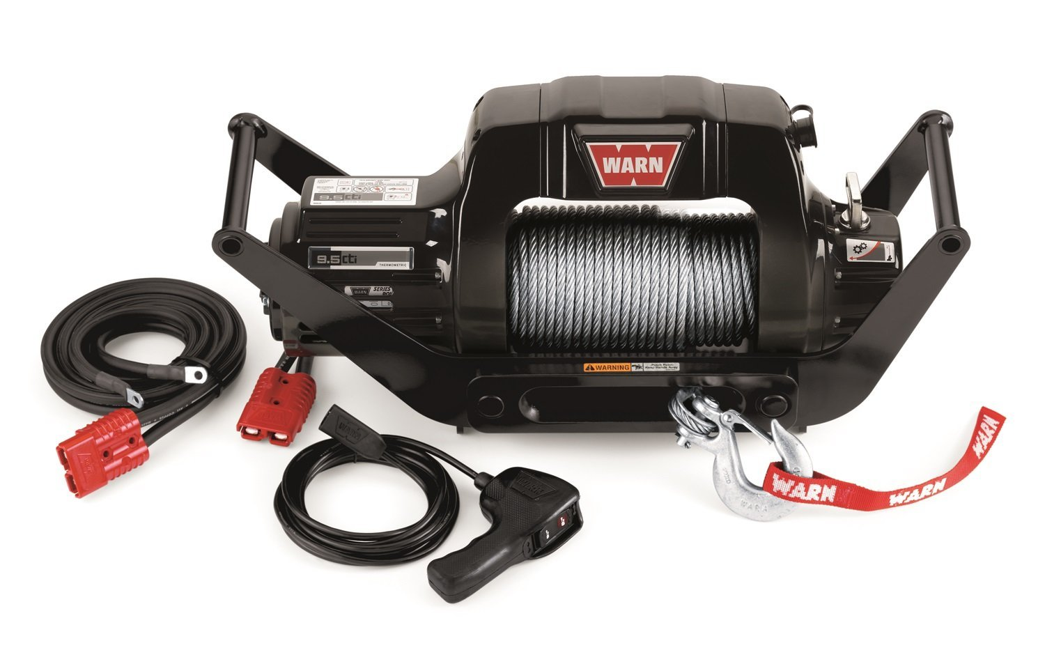 Warn Zeon Corded Winch Kit