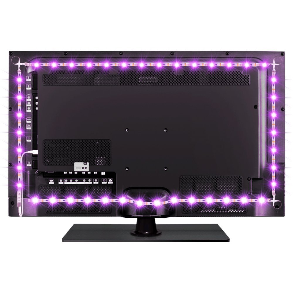 Bason Lighting USB LED TV Backlight Kit