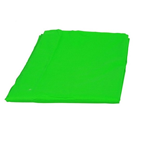 ePhoto Chromakey Green Screen Backdrop