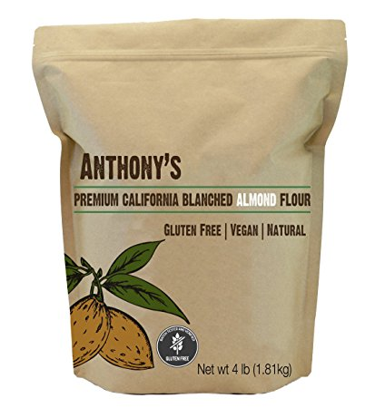 Anthony's Goods Blanched Almond Flour