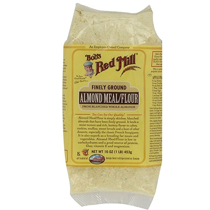 Bob's Red Mill Almond Meal/Flour