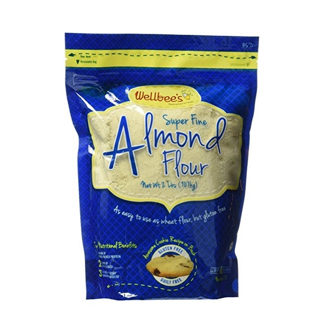 Wellbee's  Superfine Blanched Almond Flour