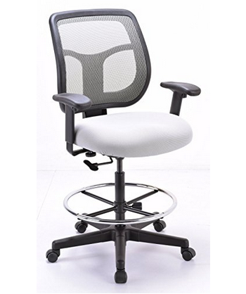 Eurotech Seating Apollo Drafting Chair
