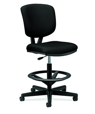HON Task Stool Drafting Chair