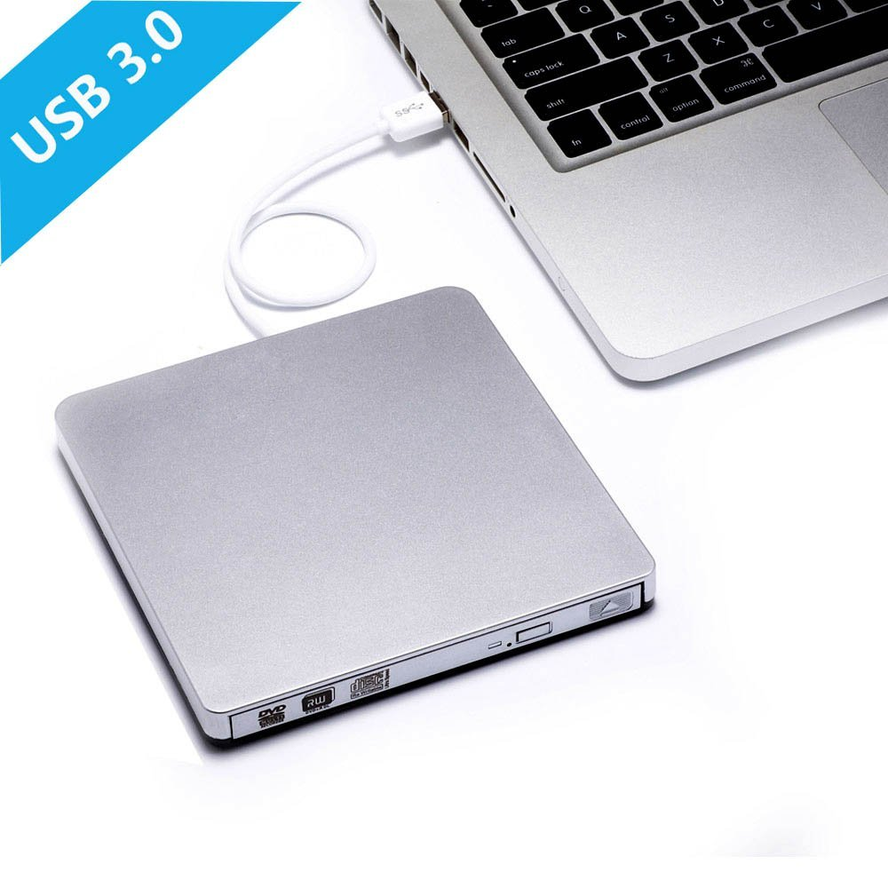 Smallcar External USB 3.0 DVD Drive