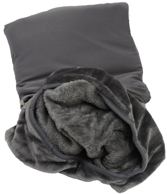Cocoon CoolMax Travel Blanket – Available in 4 Colors
