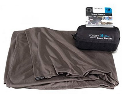 Cocoon CoolMax Travel Blanket