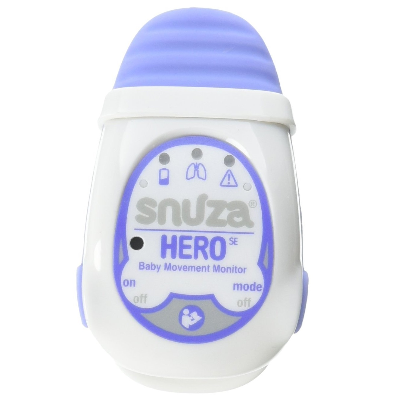 Snuza Hero SE Movement Monitor