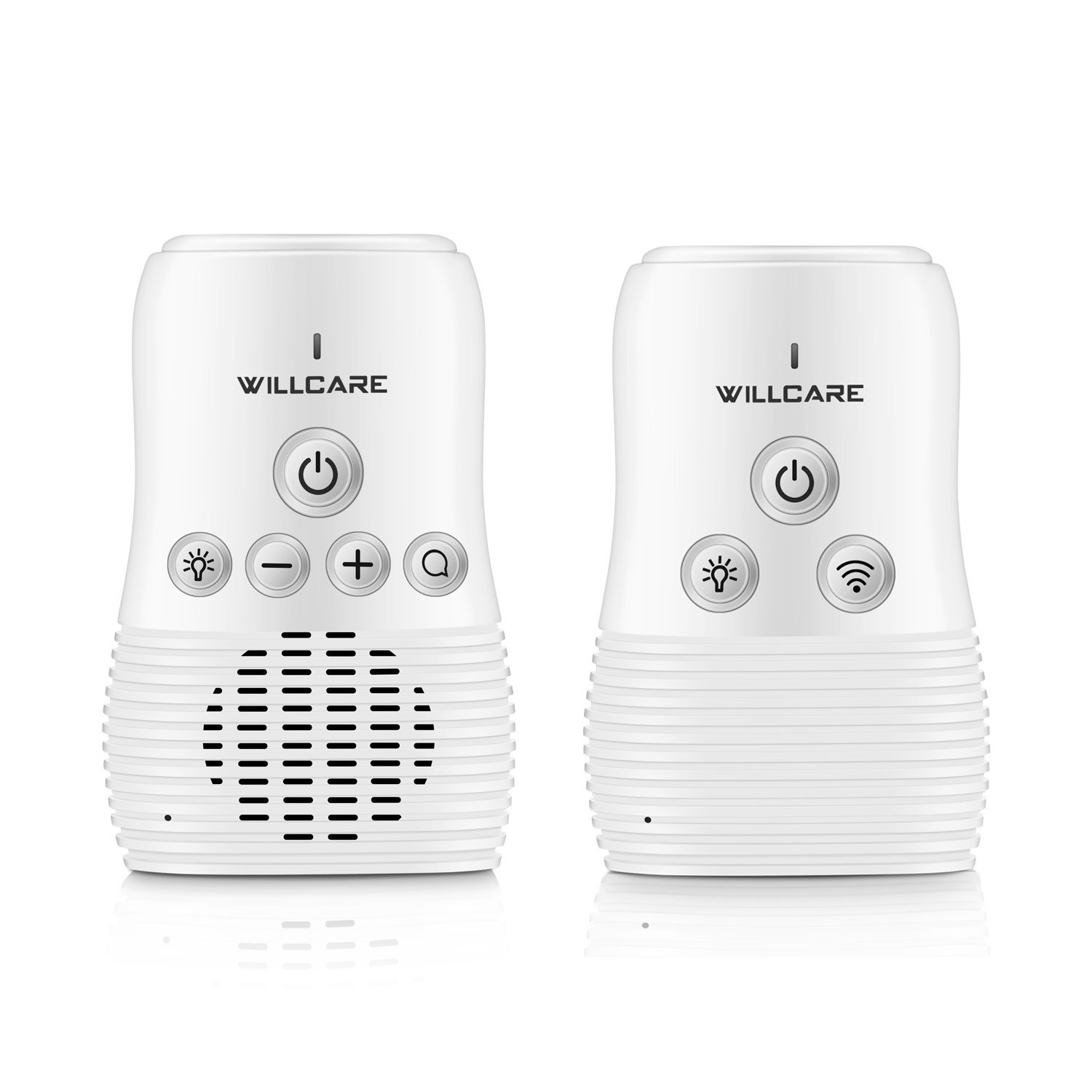 Willcare Audio Baby Monitor