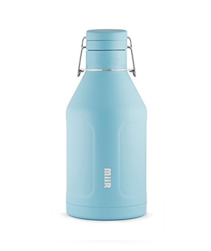 MiiR Insulated 64oz Growler Bottle