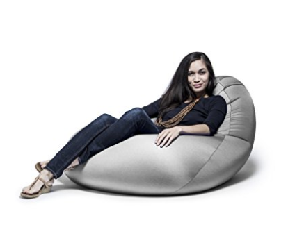 Jaxx Nimbus Spandex Bean Bag Chair Best Value