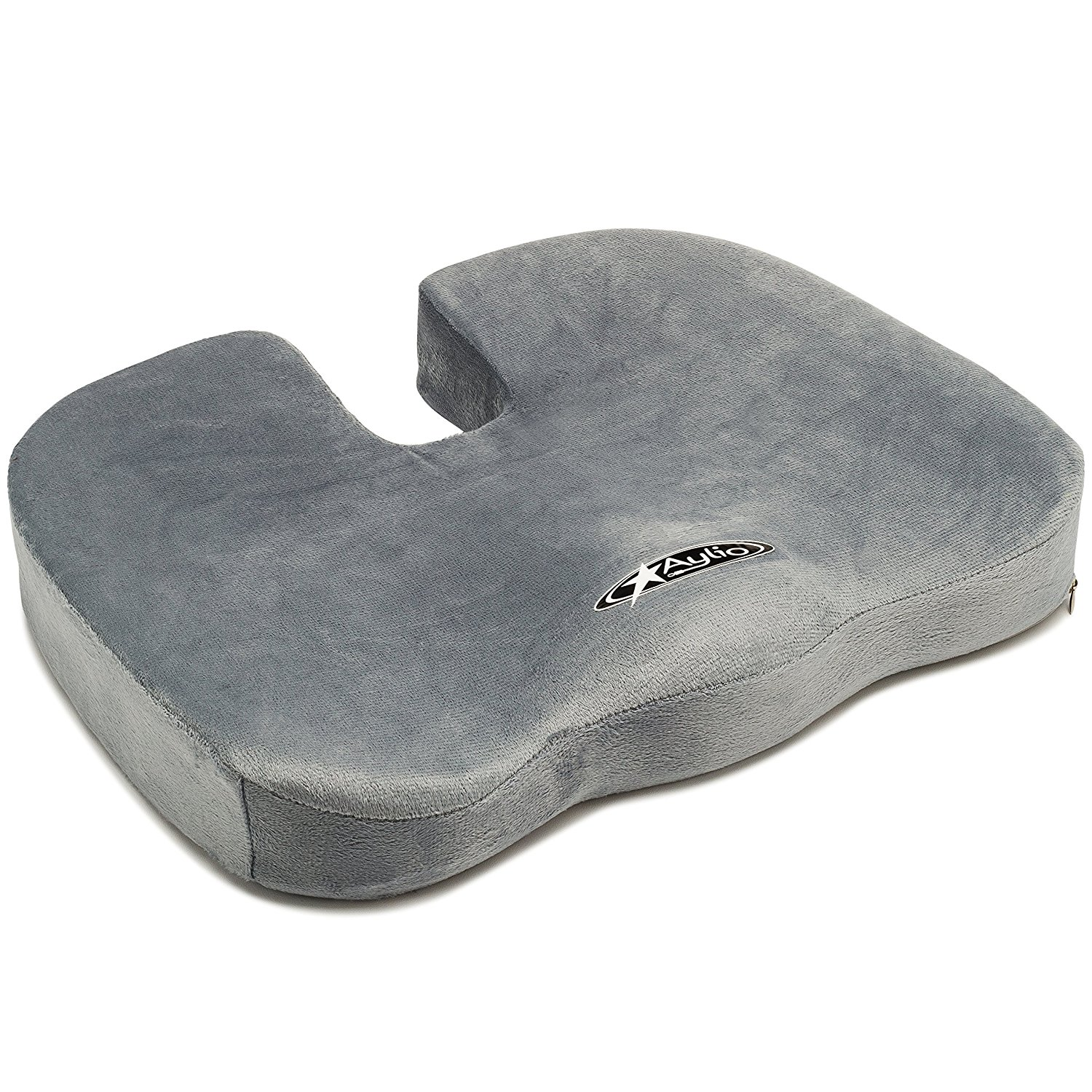 Aylio Coccyx Cushion for Back Pain Relief