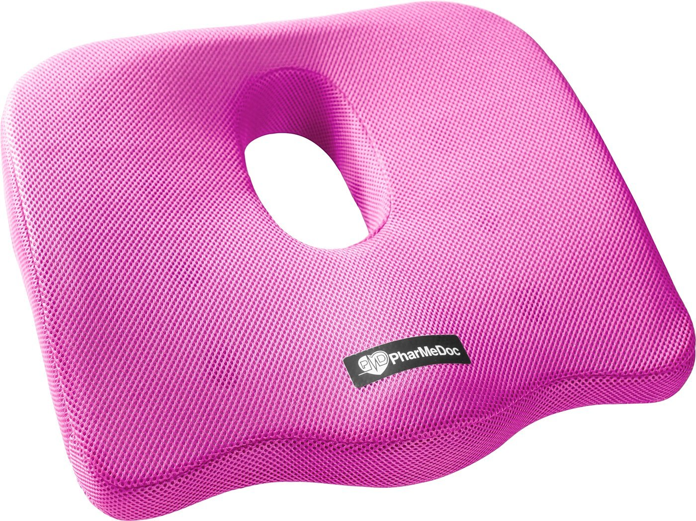 PharMeDoc Coccyx Cushion for Pain Management