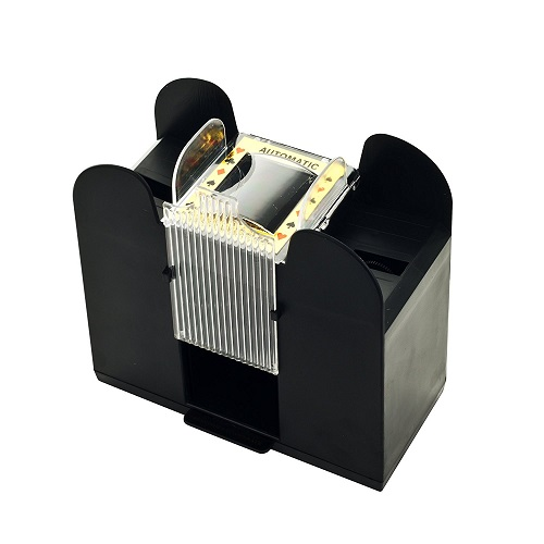 Trademark Poker Casino Card Shuffler